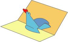 Как сделать открытку
