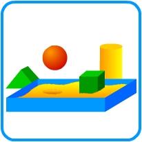 Геометрия в песочнице