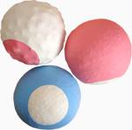 делаем мячики для детей