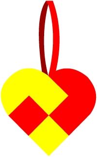 Поделки своими руками с детьми к дню Святого Валентина
