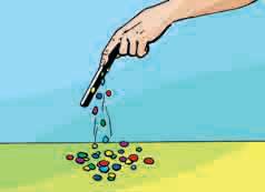 Опыты по физике для детей