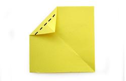 пасхальные оригами