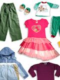 Изучаем одежду