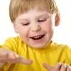 Как научить ребенка врать?