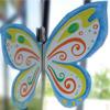 Поделка бабочки