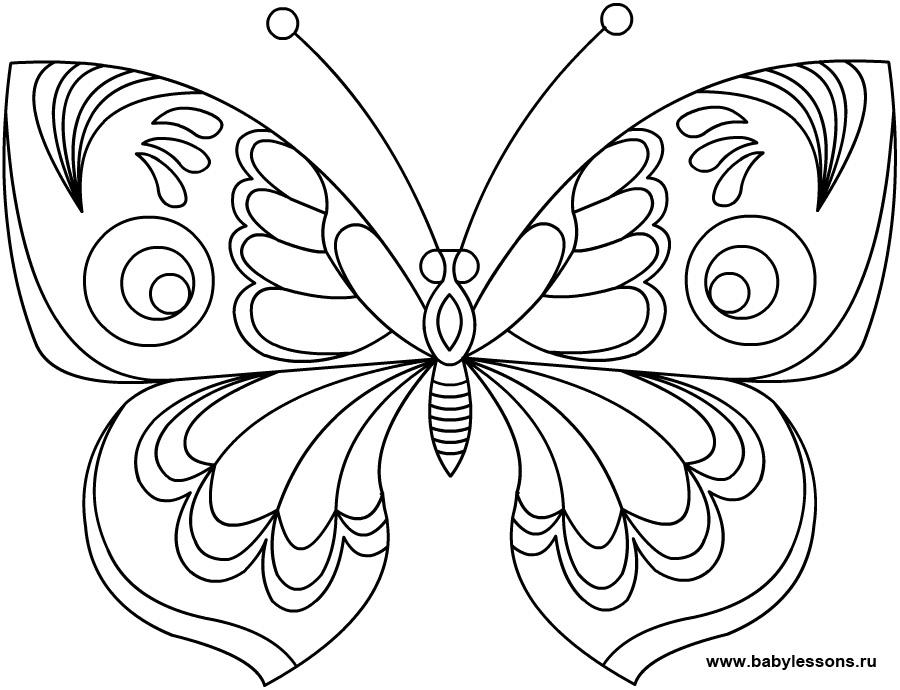 Узоры симметричные картинки
