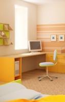 Рабочий стол для дошкольника
