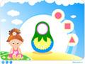 Компьютерные игры для малышей