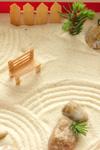 Японский садик камней своими руками
