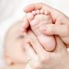 массаж ребенка