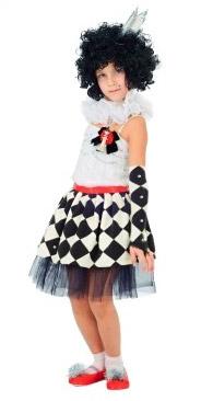 Шахматный костюм