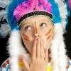 День индейца