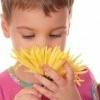 Развиваем нюх и слух