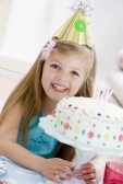 Торты на день рождения ребенка