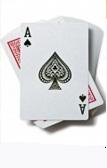 Игральные карты для детей