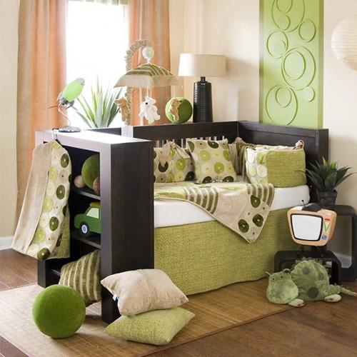 Спальня для ребенка. Фото
