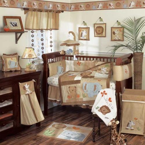 Фото. идеи для детской комнаты