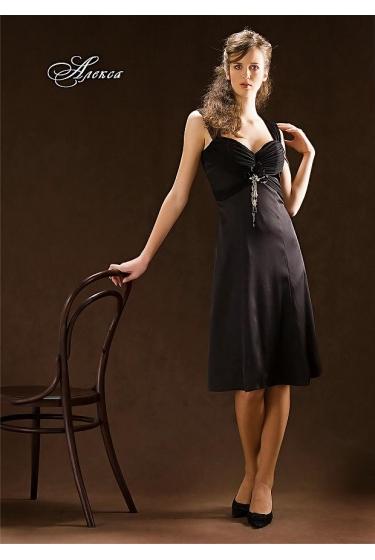 Выпускной вечер. Платье