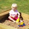 Детские песочницы