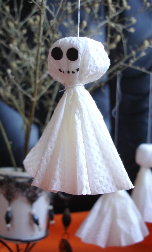 Идея на хэллоуин своими руками