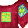 Рисуем по ткани