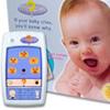 Анализатор детского плача поможет!