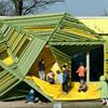 Современный интерьер детского сада