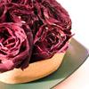 Поделки из лепестков роз