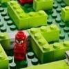 Звездные войны Lego в городских условиях