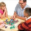 Прививаем толерантность через игры