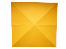 оригами. пошаговое руководство