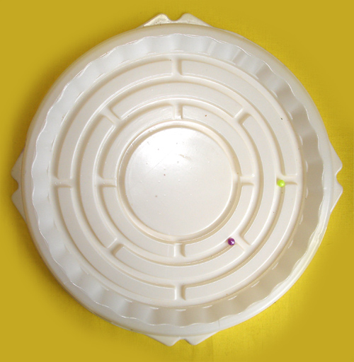 Упаковки для торта своими руками