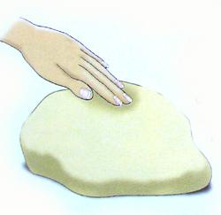 приготовление печенья. пошаговое руководство