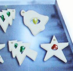 рецепт рождественских печений