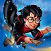 Гарри Поттер в кино и в жизни