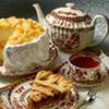 Как устроить вкусное и интересное чаепитие?