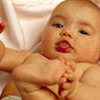 Воспитание ребёнка до года