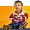 Какие детские игрушки нужны вашему ребенку?