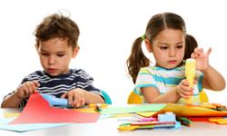Детское творчество, поделки