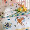 Комплект в кроватку новорожденному. Что выбрать?