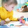 Самовыражение ребёнка через рисунок