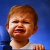 Отучаем ребенка плакать