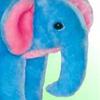 Цветовая гамма для мягких игрушек