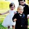 Брать ли детей на свадьбу