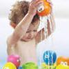 Детские игрушки для ванной. Интересное купание