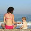 Отпуск с малышом