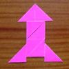 Складываем из треугольников