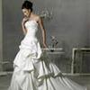 Свадебное платье как визитка для невесты