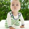 Температура тела у ребенка до года
