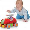 Как выбрать игрушку для ребёнка